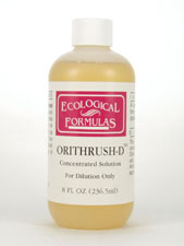Orithrush-D Concentrated Solution