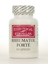 Rheumatol Forte