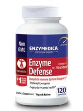 Enzyme Defense (Formerly ViraStop)