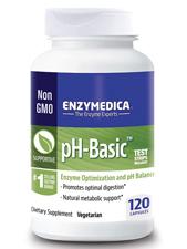 pH-Basic