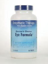 Doctor's Choice Eye Formula