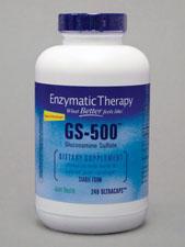 GS-500 500 mg