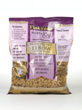 Brown Rice Pasta - Elbows (with Rice Bran)