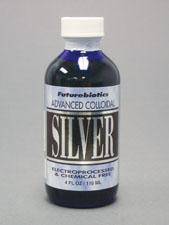Advanced Colloidal Silver 10 ppm