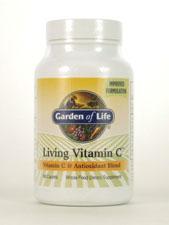Living Vitamin C