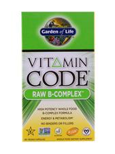 Vitamin Code - Raw B-Complex