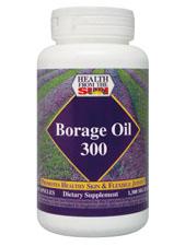 Borage Oil 300