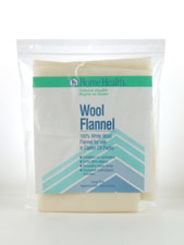 Wool Flannel