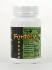 Fortefy 20 Billion Organisms
