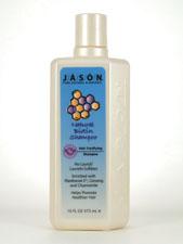 Natural Biotin Shampoo
