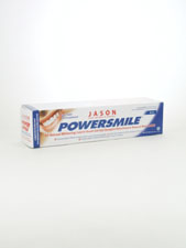 PowerSmile All-Natural Whitening CoQ10 Tooth Gel