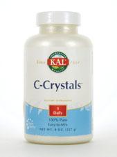 C-Crystals 1,250 mg