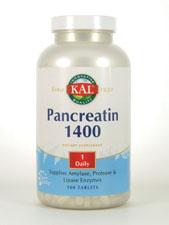 Pancreatin 1400