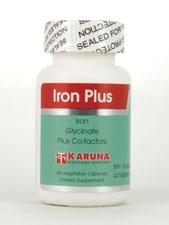 Iron Glycinate Plus Co-Factors
