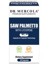 Saw Palmetto with Lycopene