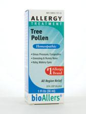 Tree Pollen