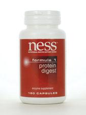Formula 1 Protein Digest