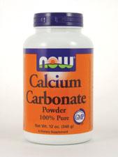 Calcium Carbonate Powder 1,200 mg