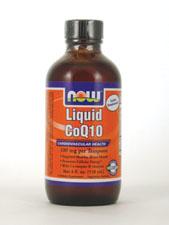 Liquid CoQ10 100 mg