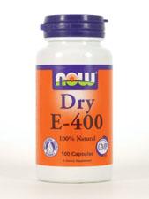 Dry E-400 400 IU
