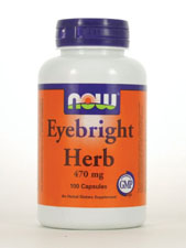 Eyebright Herb 470 mg