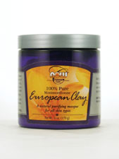 100% Pure Montmorillonite European Clay