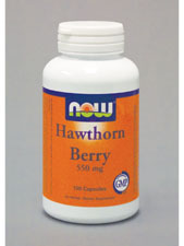 Hawthorn Berry 550 mg
