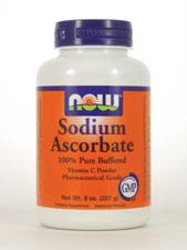 Sodium Ascorbate 1,690 mg