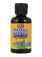 Better Stevia Original Liquid Extract