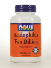 Acidophilus Two Billion 2 Billion