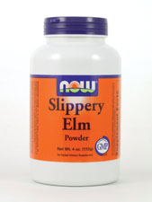 Slippery Elm Powder 1,500 mg