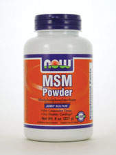 MSM Powder 1.8 g