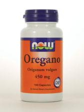 Oregano 450 mg
