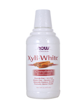 Xyliwhite Mouthwash - Cinnafresh
