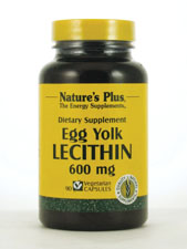 Egg Yolk Lecithin