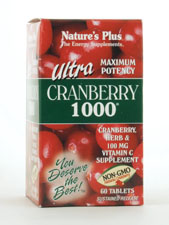 Ultra Cranberry 1000 1,000 mg
