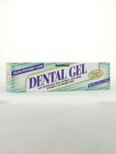 Dental Gel Golden Peppermint Flavor