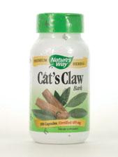 Cat's Claw Bark 485 mg