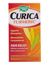 Curica Turmeric