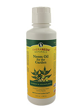 TheraNeem Neem Oil for the Garden