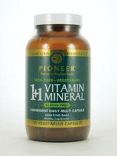 1+1 Vitamin Mineral