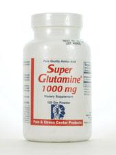 Super Glutamine 1,000 mg
