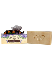 Honey Lavender Handmade Honey Soap