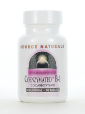 CoEnzymate B-1 Sublingual 16 mg