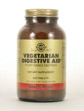 Vegetarian Digestive Aid