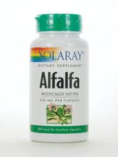 Alfalfa 500 mg