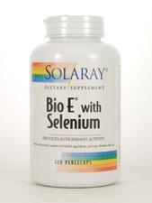 Bio E with Selenium