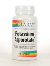 Potassium Asporotate 99 mg