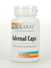Adrenal Caps