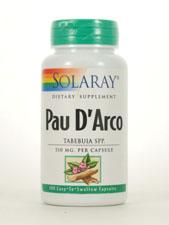 Pau D'Arco 510 mg